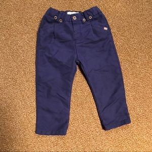 Zara Baby Boy Collection pants